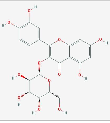 hiperozid