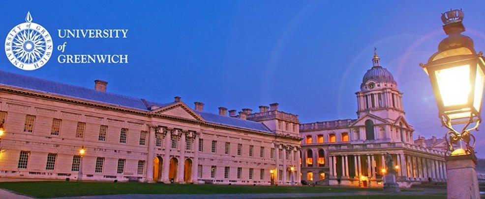Greenwich Egyetem